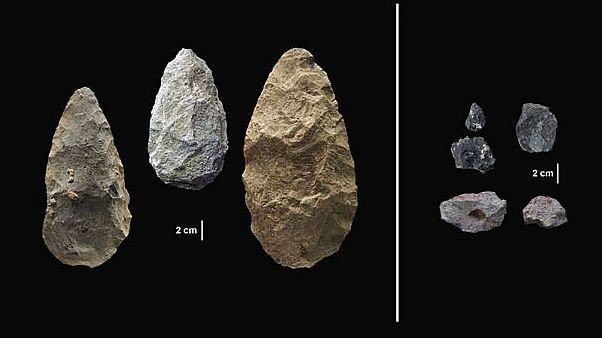 Οι πρόγονοι μας ήταν...καινοτόμοι!