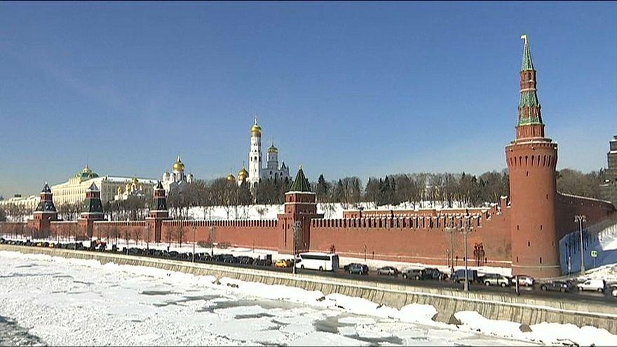 Россия ответит на санкции