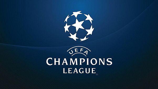 قرعة الدور ربع النهائي لدوري الأبطال الأوروبية
