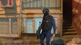 Nevruz öncesi İstanbul'da PKK operasyonu