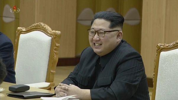 Cos'ha a che fare la Svezia con Trump e Kim Jong-Un?