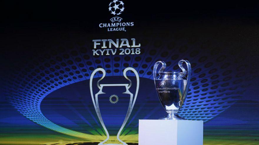حوالي 41 ألف تذكرة للمشجعين والجمهور بنهائي دوري أبطال أوروبا