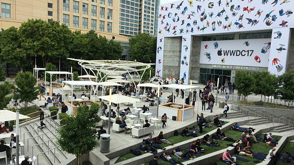 کنفرانس جهانی توسعه دهندگان اپل ۲۰۱۷