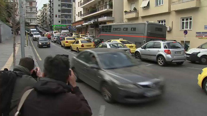 Atina Ankara'nın başvurusunu yine reddetti