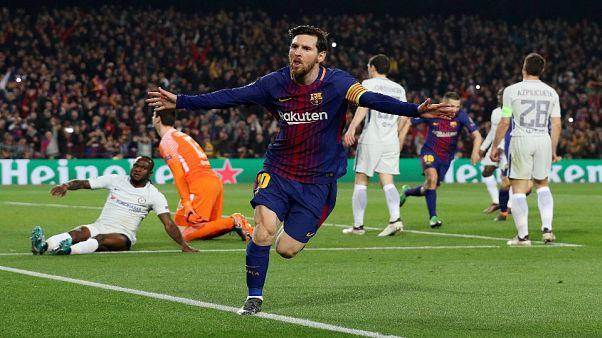 Champions League, sorteggio: ai quarti è Juve-Real Madrid