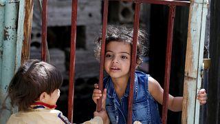 Un enfant meurt toutes les dix minutes au Yémen