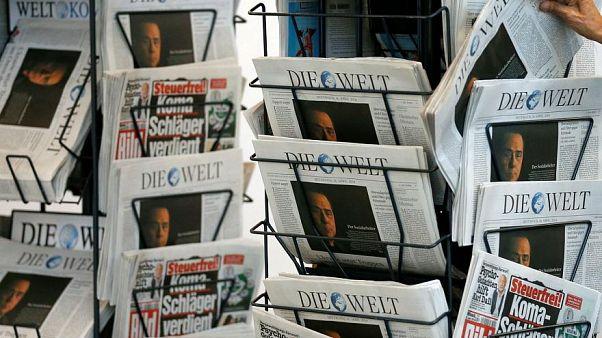 واکنش رسانه های اروپایی به رسوایی حمله به جاسوس سابق روسیه
