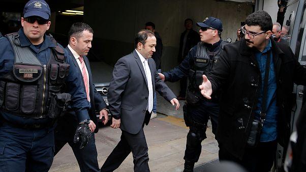 Grecia, estradizione negata per gli 8 presunti golpisti turchi