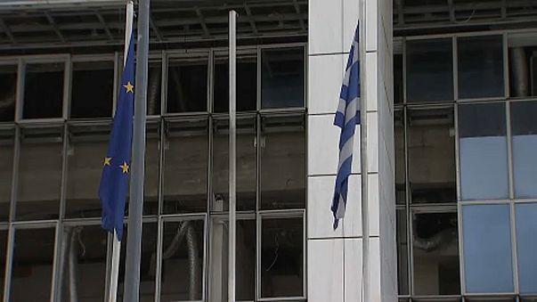 Athénban maradnak a török katonák