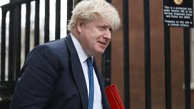 Boris Johnson: 'overwhelmingly likely' that Putin ordered spy nerve attack