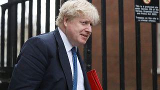 Boris Johnson: 'overwhelmingly likely' that Putin ordered spy nerve attack