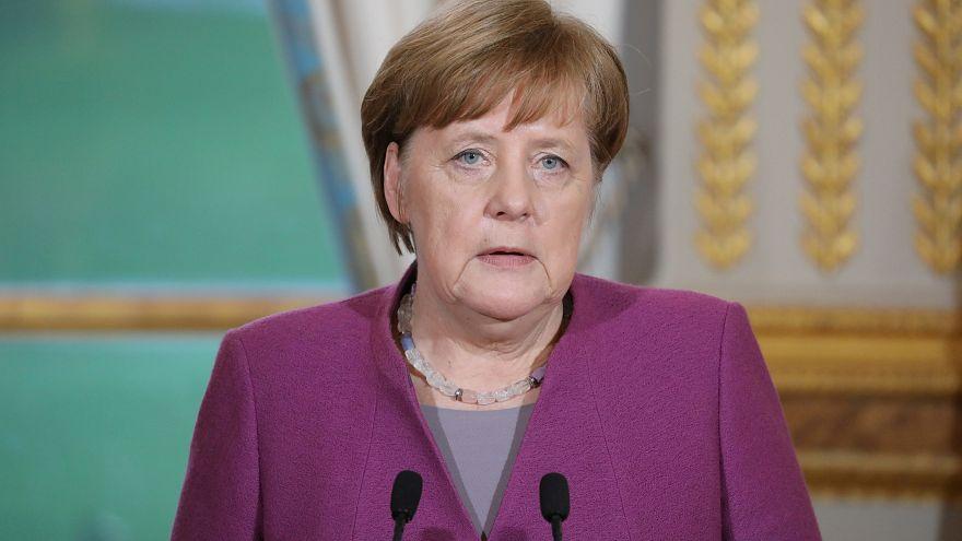 وزير الداخلية الألماني هورست سيهوفر