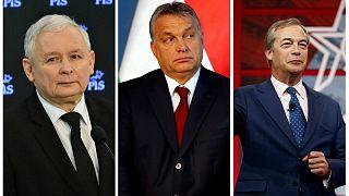 چرا پوپولیسم در اروپا جان گرفته است؟