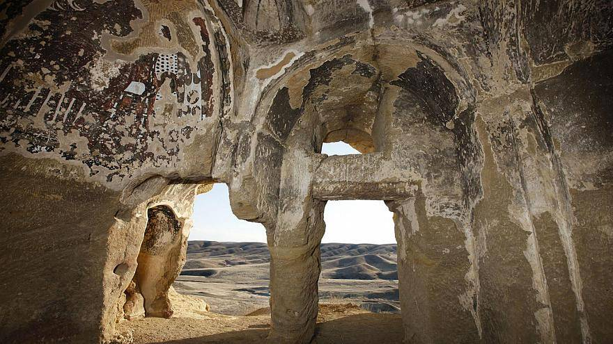 تعرف على سبع من أكثر معالم أوروبا الأثرية تعرضاً للخطر