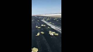 Choveu ouro na Rússia
