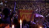 Tízezrek gyászolták a meggyilkolt brazil képviselőnőt