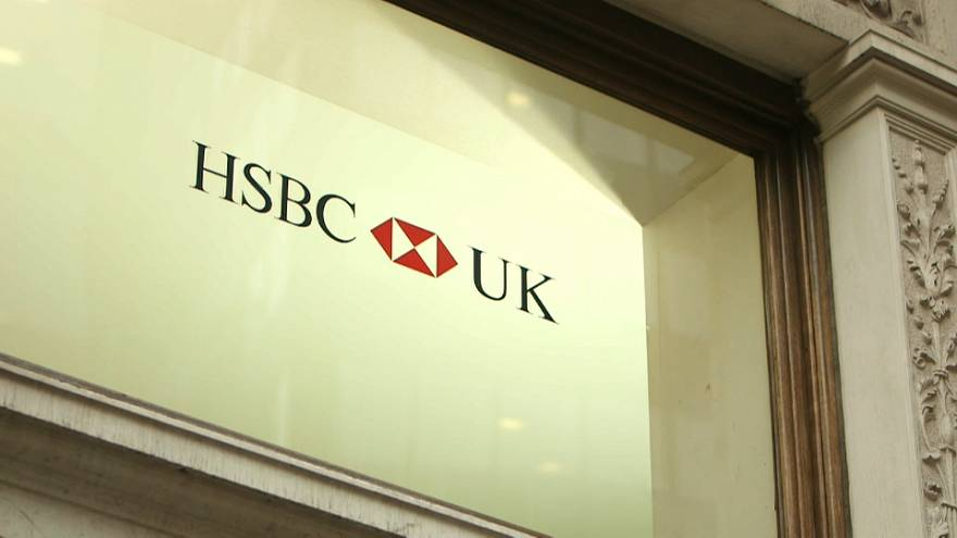 HSBC reveals shocking gender pay gap