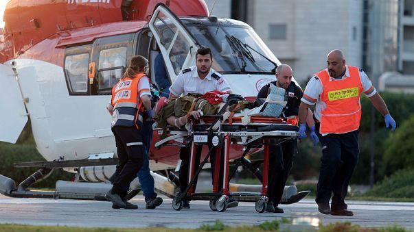 ليبرمان: السلطات الإسرائيلية ستتصرف لإنزال عقوبة الإعدام بمنفّذ عملية الدهس بالضفة الغربية