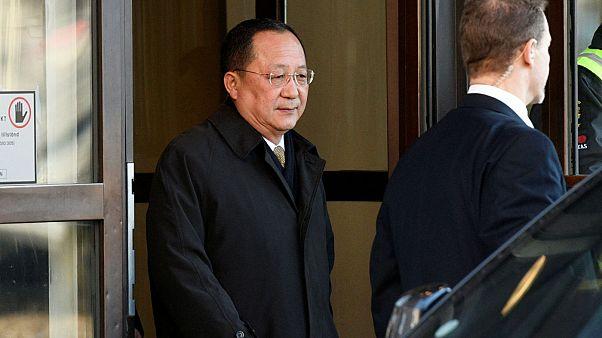 Στη Στοκχόλμη η συνάντηση Ντόναλντ Τραμπ - Κιμ Γιονγκ Ουν;