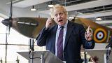 Fall Skripal: Boris Johnson beschuldigt Wladimir Putin