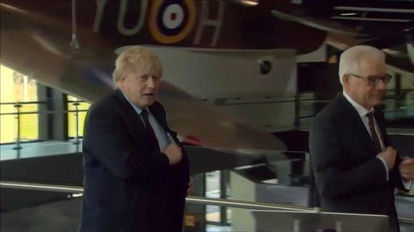 Londres apunta a Putin por el envenenamiento de Skripal