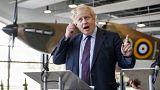 Johnson: Putyin döntött a merényletről