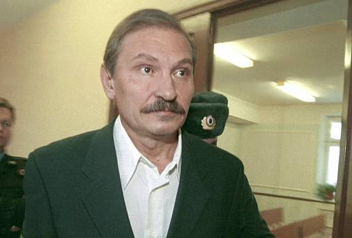 UK police say Russian Nikolai Glushkov was murdered