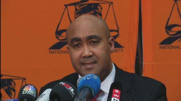 La Fiscalía sudafricana acusa a Zuma de corrupción y otros cargos