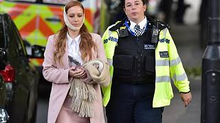 إدانة طالب لجوء عراقي في بريطانيا بتهمة تفجير محطة للمترو في لندن