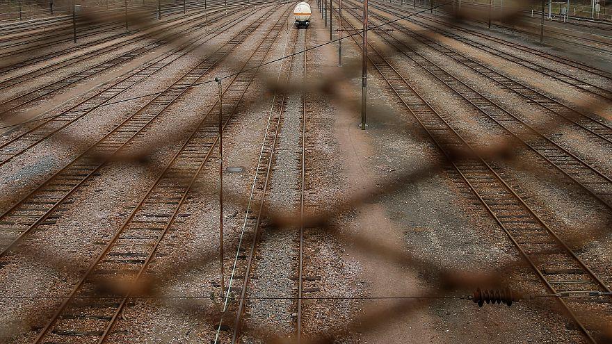 Francia: la guerra dei ferrovieri
