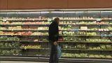 Еврозона: инфляция замедлилась