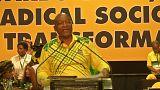Sudafrica: Zuma 16 volte indagato, vicino al processo