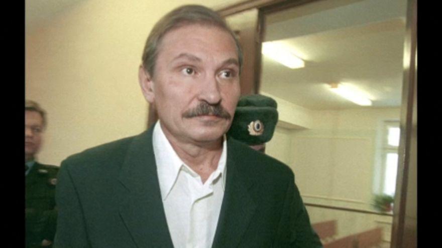 Gyilkosságként kezelik Gluskov halálát
