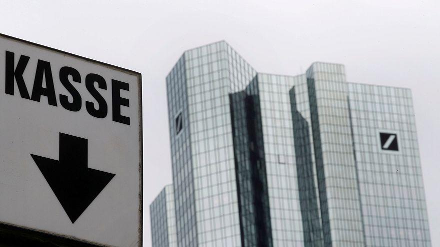 Jó a Deutsche Banknál dolgozni