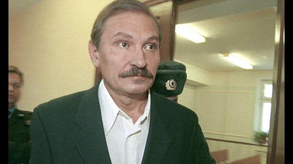Fall Gluschkow: Polizei startet Mordermittlung