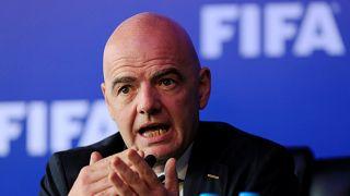 FIFA beschließt Einsatz von Videoschiedsrichtern bei der WM