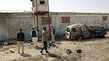 کابل؛ در انفجار خودروی بمبگذاری شده ۲ نفر کشته شدند