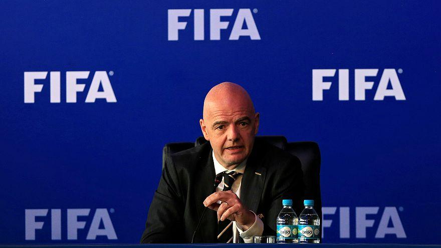 FIFA: Με VAR το Μουντιάλ της Ρωσίας