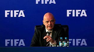استفاده از ویدیو چک در جام جهانی روسیه رسمی شد