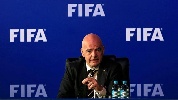 2018 Dünya Kupası'nda Video Hakem uygulaması onaylandı