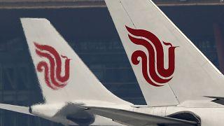 """ركوب الطائرات والقطارات محظور على أصحاب """"السمعة الاجتماعية"""" السيئة في الصين"""
