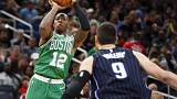 Los Celtics hunden a los Magic