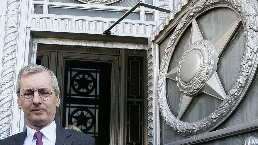 Affaire Skripal : Moscou expulse 23 diplomates britanniques