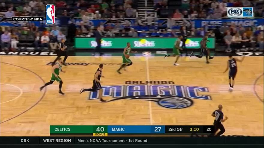 NBA: Boston sconfigge Orlando