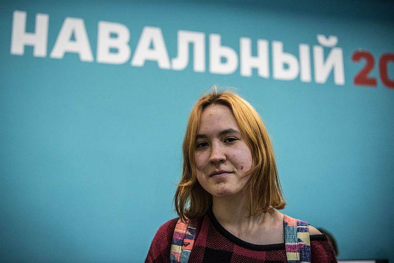 Russian presidential vote kicks off in Far East
