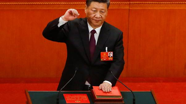 Cina: Xi Jinping il super presidente