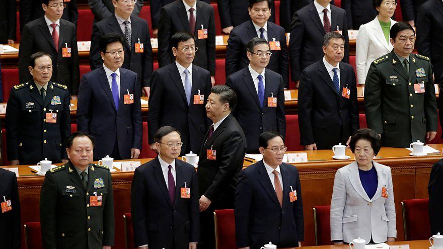 Xi Jinping, président incontesté