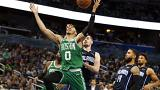 NBA: Boston Celtics triunfam em Orlando