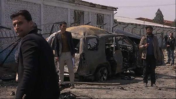 Atentado suicida deja al menos tres muertos en Kabul