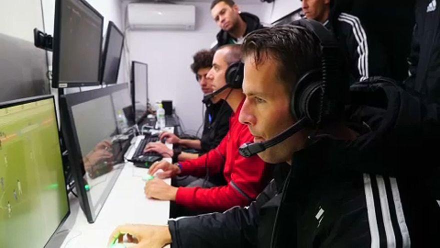 Lesz videóbíró a világbajnokságon